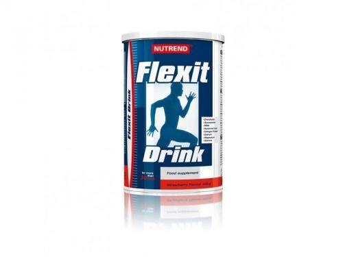 Nutrend Flexit Drink jahoda 400 g
