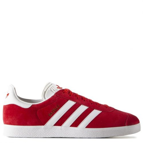 adidas Gazelle Scarlet/Footwear boty
