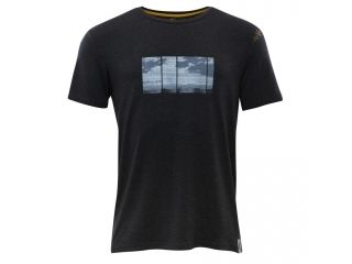 Chillaz T-Shirt Mountain Silhouette triko