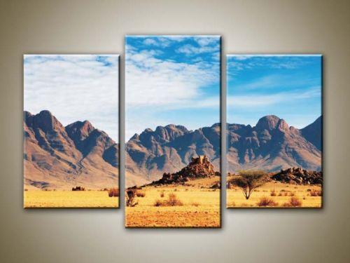 Xdecor Hory a poušť