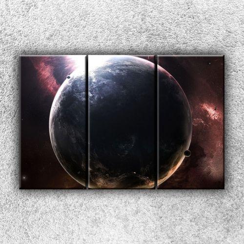 Xdecor Temná planeta 1