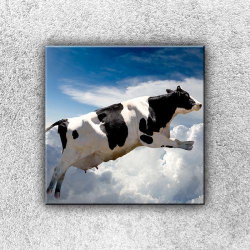 Xdecor Létající kráva