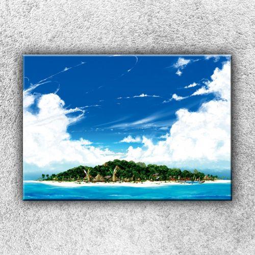 Xdecor Pohádkový ostrov 1
