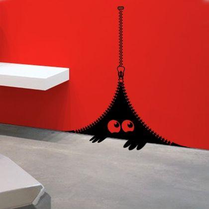 Xdecor Strašidýlko ve zdi