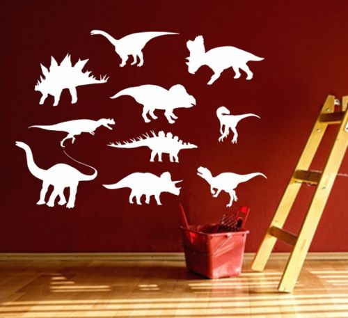 Xdecor Dinousauři