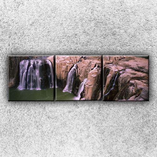 Xdecor Skalnaté vodopády 2