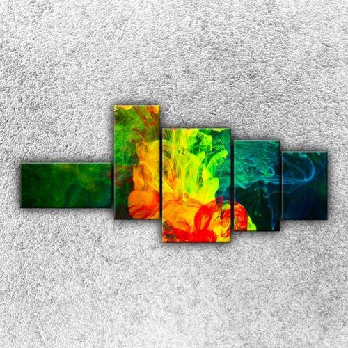 Xdecor Rozpuštěné barvy 3