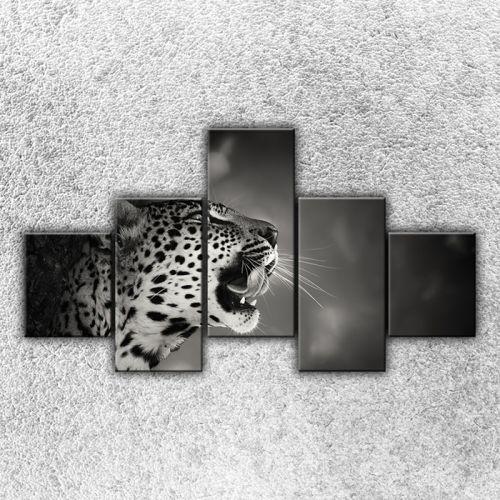 Xdecor Řev geparda 2