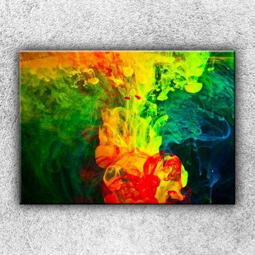 Xdecor Rozpuštěné barvy 1