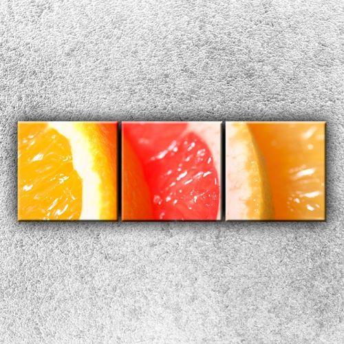 Xdecor Pomeranč 1