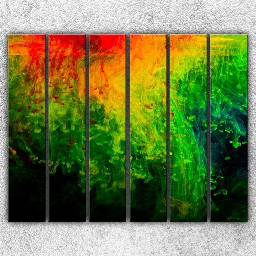 Xdecor Rozpuštěné barvy 4