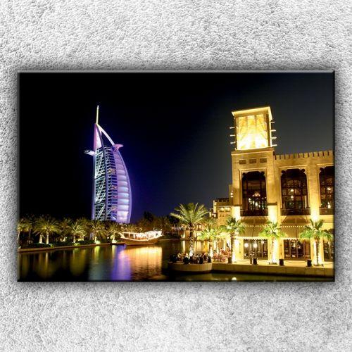 Xdecor Mrakodrap v Dubaji