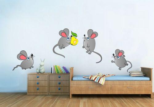 Xdecor Myšky