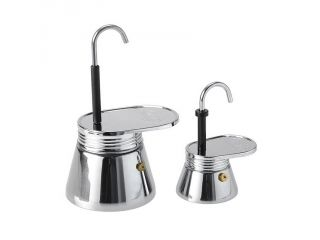 GSI Stainless Mini Expresso