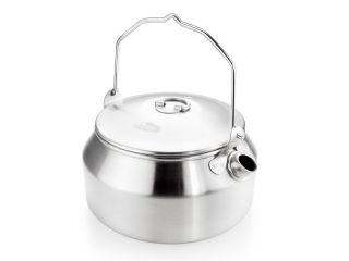 GSI Glacier Stainless Tea Kettle 1 l