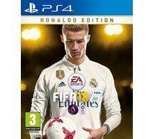 FIFA 18 pro PS4 cena od 1579 Kč