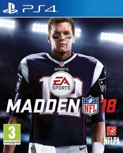 Madden NFL 18 pro PS4 cena od 1699 Kč