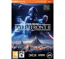 Star Wars Battlefront II (2017) pro PC cena od 1379 Kč