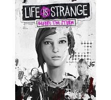 XXL obrazek Life is Strange: Before the Storm pro PC