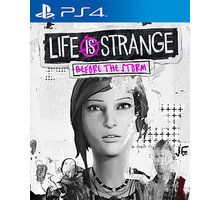 XXL obrazek Life is Strange: Before the Storm pro PS4