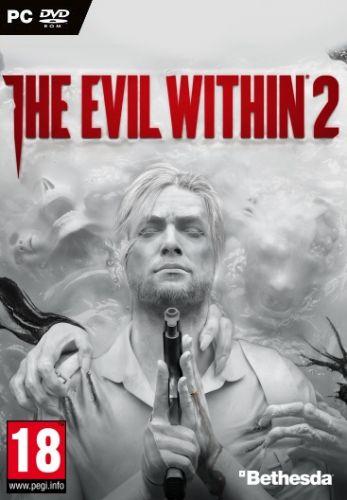 The Evil Within 2 pro PC cena od 999 Kč