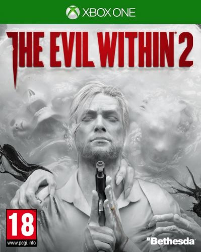 The Evil Within 2 pro Xbox One