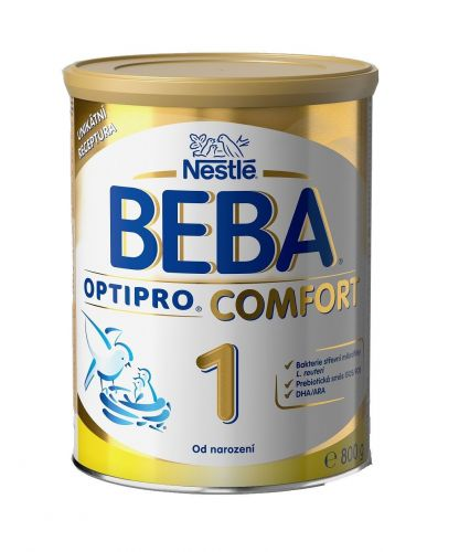 NESTLÉ Beba OPTIPRO Comfort 1 800 g