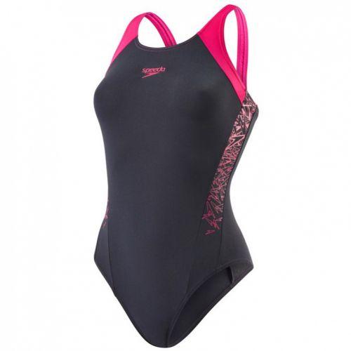 Speedo Boom Splice Muscleback plavky