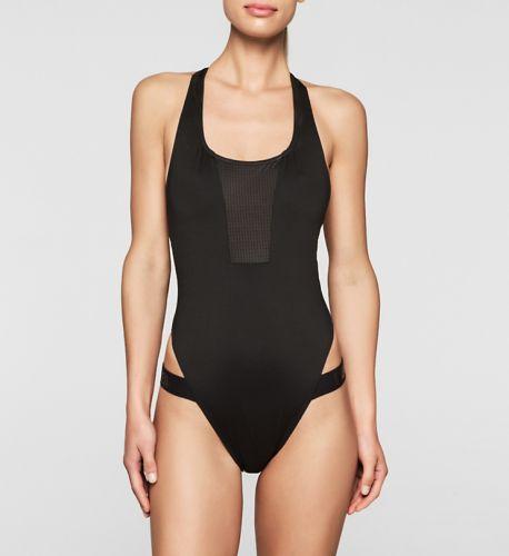 Calvin Klein KWOKW00052 plavky