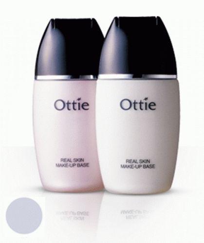 OTTIE Real Skin podkladová báze pod make-up fialová 30 ml
