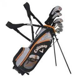 Callaway Jr set X Junior Boys