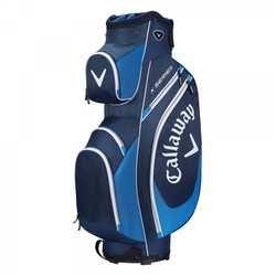 Callaway bag cart X Series