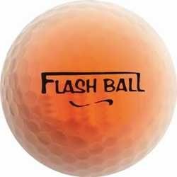 Longridge svítící míčky