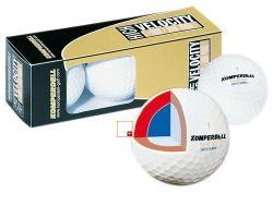 Komperdell barevné míčky