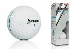 SRIXON balls UltiSoft