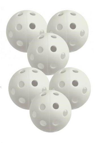 Longridge plastové tréninkové míčky