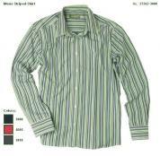 BackTee bamboo košile
