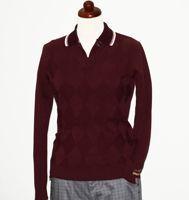 BackTee golfový svetr