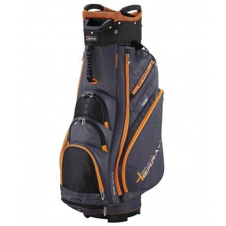 Big Max Terra X2 bag