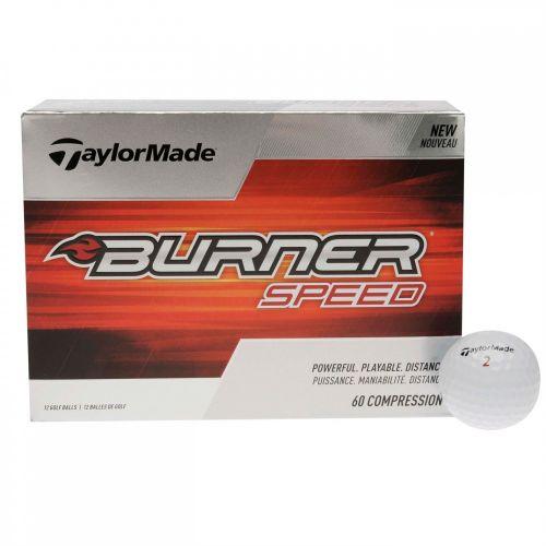 Taylor Made Burner Speed