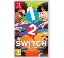 1-2 pro Nintendo Switch