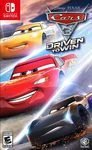 Cars 3: Driven to Win pro Nintendo Switch