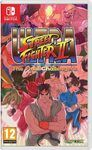 Ultra Street Fighter 2 The Final Challenger pro Nintendo Switch
