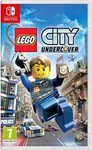 LEGO City: Undercover pro Nintendo Switch