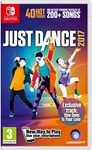 Just Dance 2017 pro Nintendo Switch