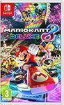 Mario Kart 8 Deluxe pro Nintendo Switch