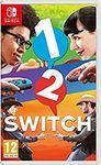1 2 pro Nintendo Switch