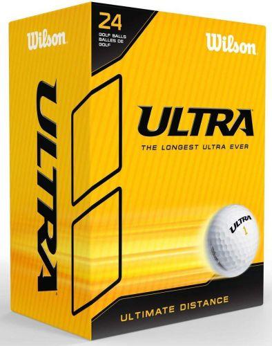 Wilson Ultra míčky