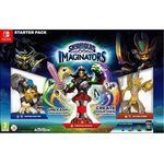 Skylanders Imaginators Starter Pack pro Nintendo Switch