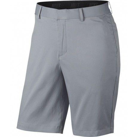 Nike Flat Front šortky